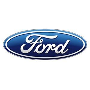 Logo thương hiệu xe ô tô Ford