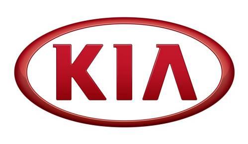 Logo thương hiệu xe ô tô KIA