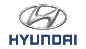 Logo thương hiệu xe ô tô Hyundai