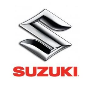 Logo thương hiệu xe ô tô Suzuki