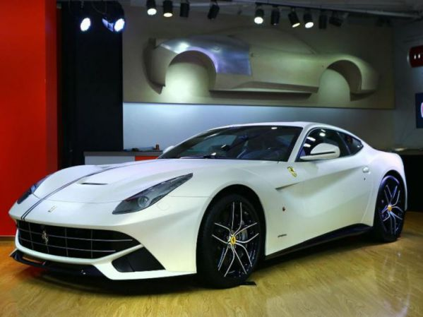 Ferrari-F12Berlinetta-Polo-Edition