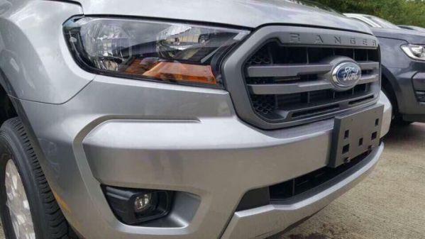 Kết quả hình ảnh cho hinh anh xe ranger xls at 2019