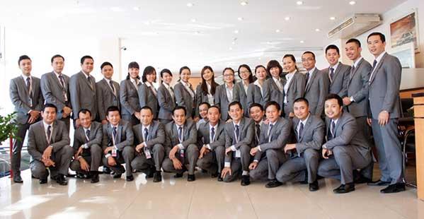 Toyota Bến Thành - Chi nhánh Chương Dương 2
