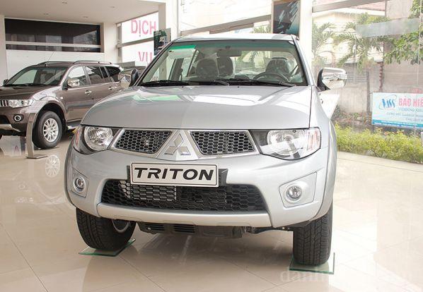 Triton 2012