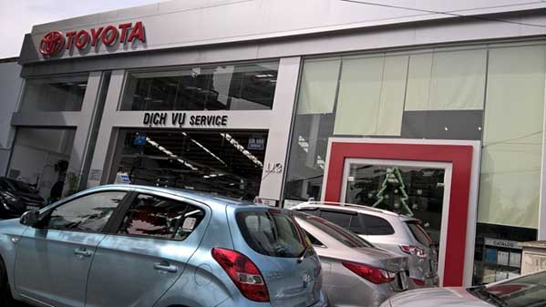 Toyota An Sương 2