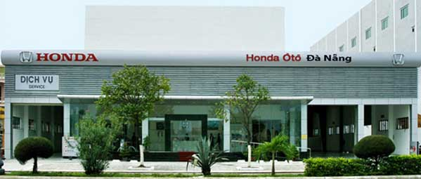 Honda Ôtô Đà Nẵng1