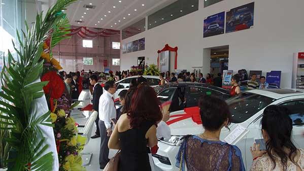 Honda Ôtô Bình Định3