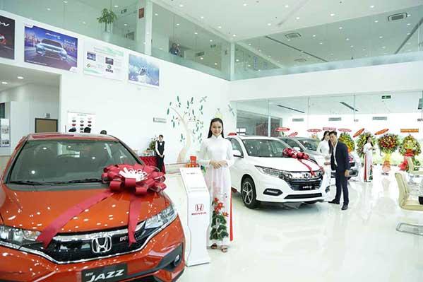 Honda Ôtô Bình Thuận - Phan Thiết2