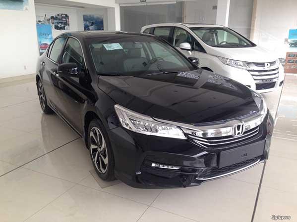 Honda Ôtô Biên Hòa1
