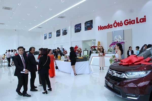 Honda Ôtô Gia Lai2