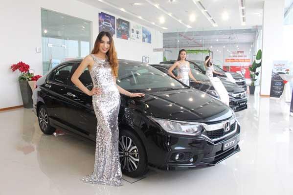 Honda Ôtô Ninh Bình3