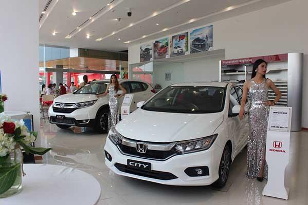 Honda Ôtô Ninh Bình4