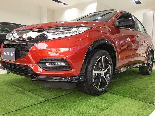 Honda Ôtô Vinh2