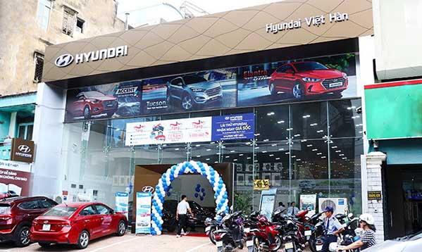 Hyndai Việt Hàn 2