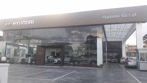 Hyundai Đà Lạt 2
