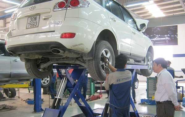 Hyundai Đà Lạt 3
