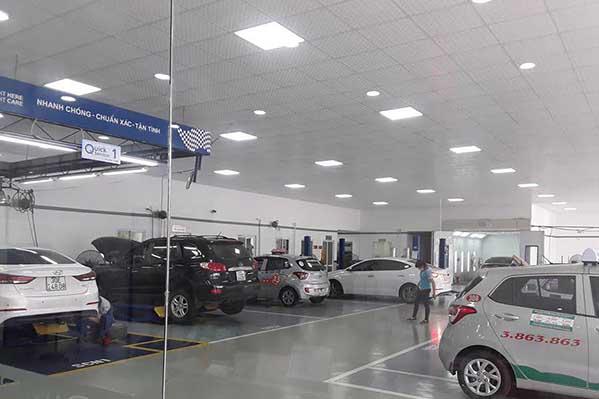 Hyundai Đông Anh 3