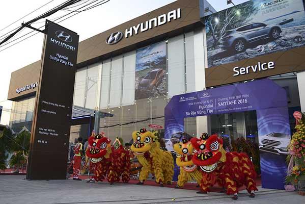 Hyundai Bà Rịa Vũng Tàu 2