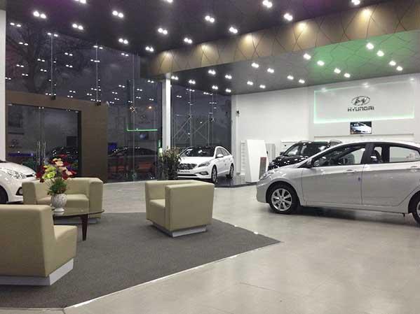 Hyundai Gia Lai 3