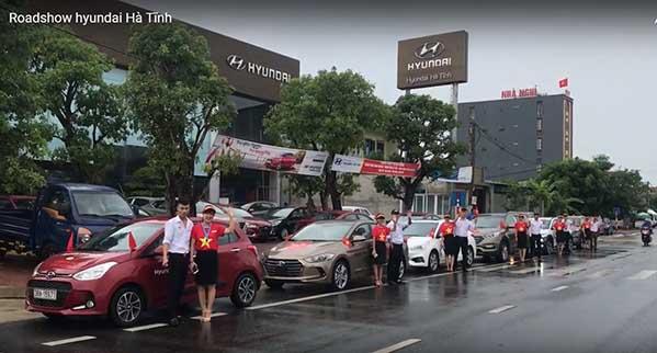 Hyundai Hà Tĩnh 2