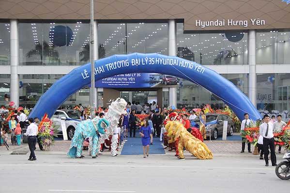 Hyundai Hưng Yên 2