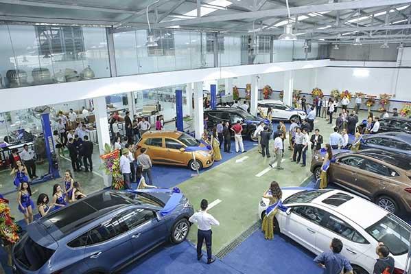Hyundai Hưng Yên 3