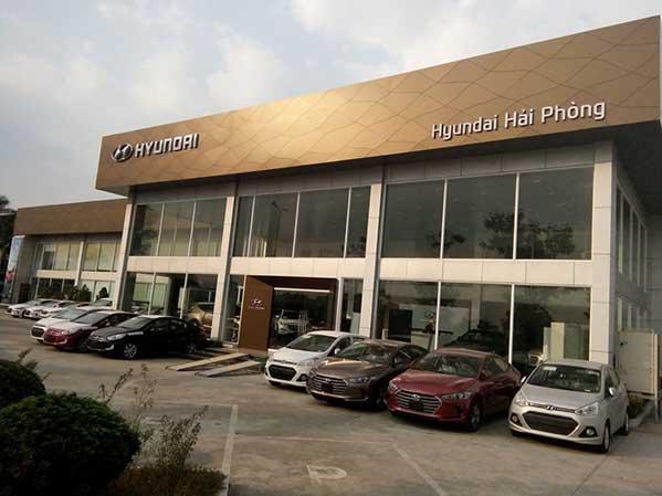 Hyundai Hải Phòng 2