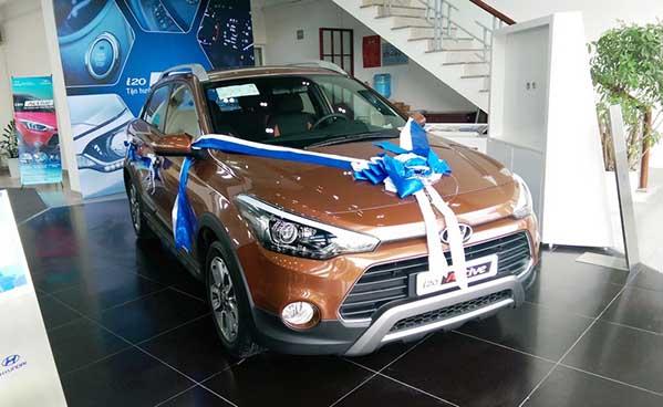 Hyundai Hải Phòng 3