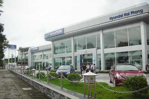 Hyundai Hải Phòng1