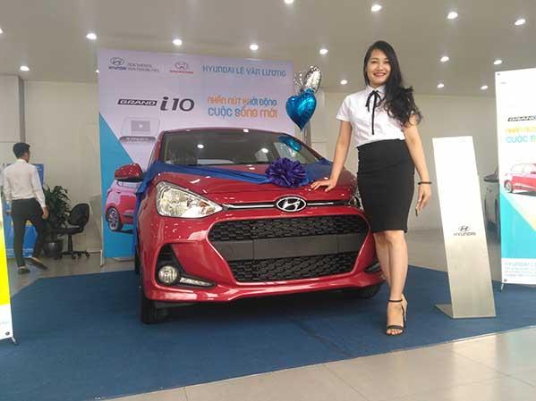 Hyundai Lê Văn Lương 2