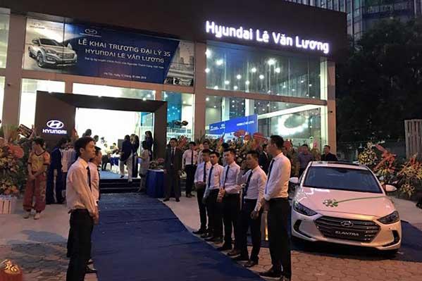 Hyundai Lê Văn Lương 3