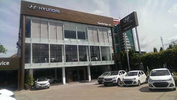 Hyundai Ngọc An 2
