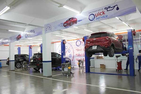 Hyundai Ngọc An 3