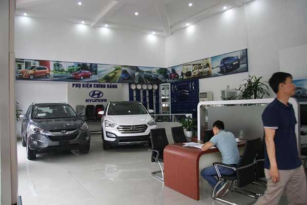 Hyundai Phạm Hùng 2