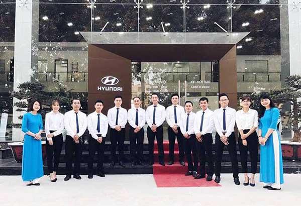 Hyundai Phạm Văn Đồng 3