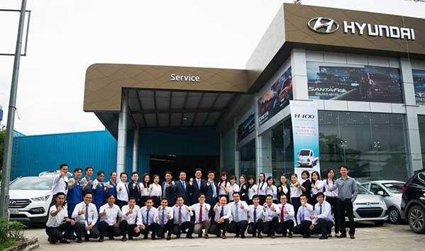 Hyundai Tây Đô 2