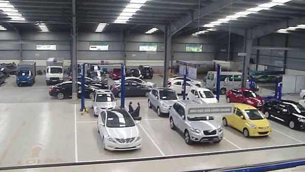 Hyundai Tây Đô 3