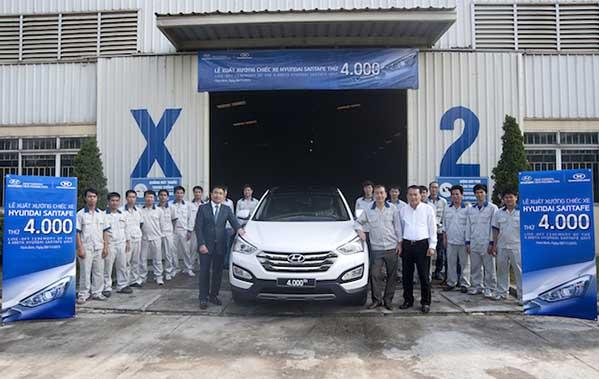Hyundai Việt Trì 2