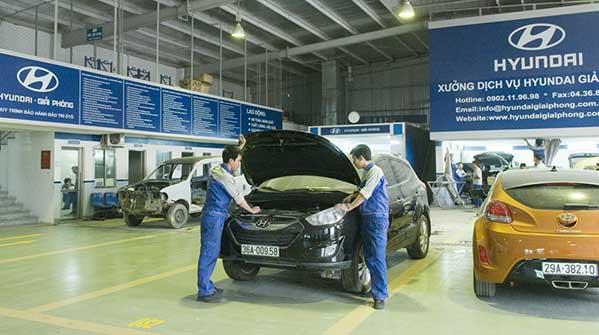 Hyundai Việt Trì 3
