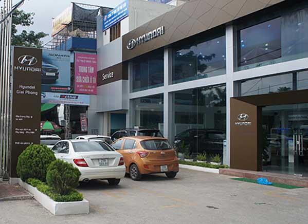 Hyundai giải Phóng 2