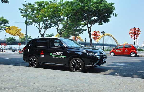 Mitsubishi Daesco Đà Nẵng 2
