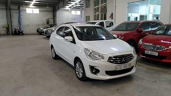 Mitsubishi Daesco Đà Nẵng 3