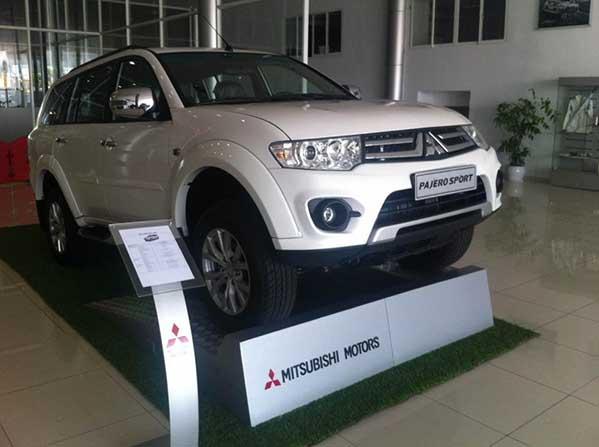 Mitsubishi ISAMCO Võ Văn Kiệt 3