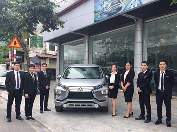 Mitsubishi Vinh Quang 3