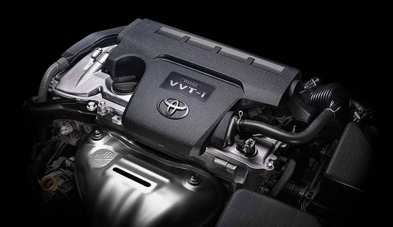 Toyota Camry Esport 9