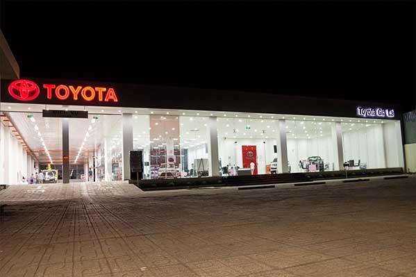 Toyota Gia Lai 1