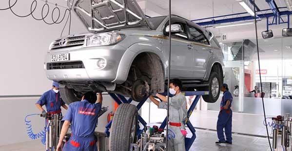 Toyota Gia Lai 2