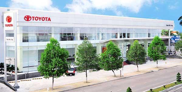 Toyota Nha Trang 1
