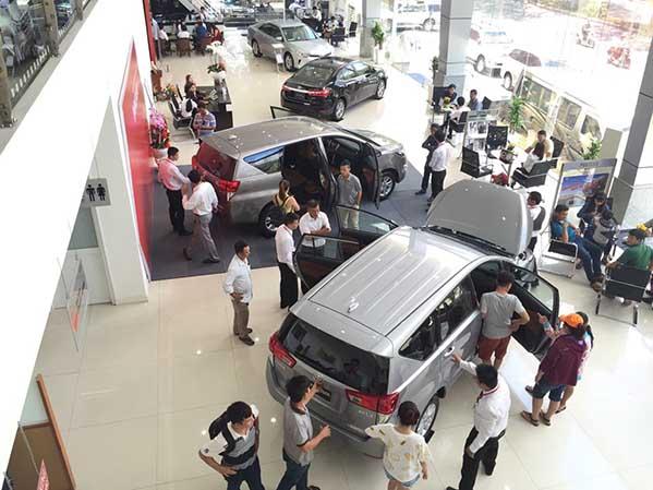 Toyota Phú Mỹ Hưng 4