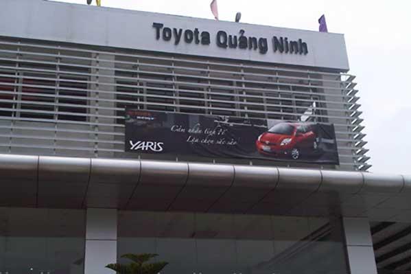 Toyota Quảng Ninh 1